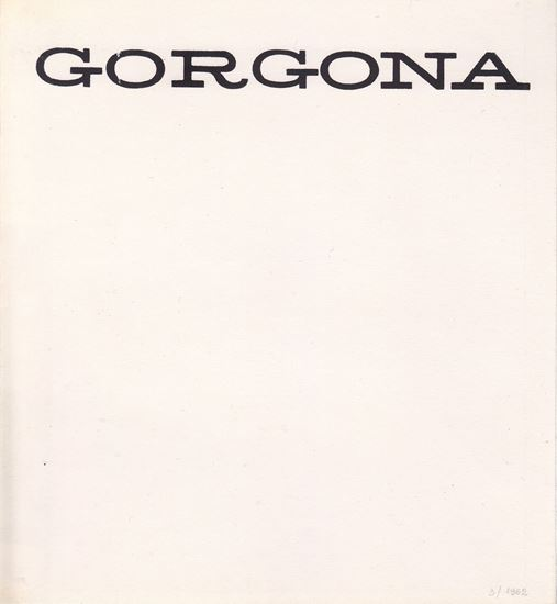 Picture of Marijan Jevšovar: Gorgona 3