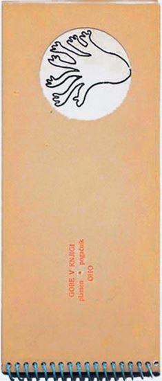 Picture of OHO: Gobe v Knjigi