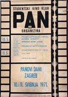 Picture of Pan 69 (Mladen Stilinović)