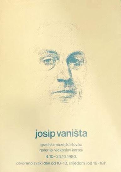 Picture of Ivan Picelj: Josip Vaništa