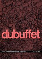Picture of Ivan Picelj: Dubuffet