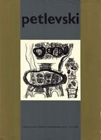 Picture of Ivan Picelj: Petlevski