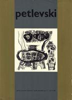 Picture of Ivan Picelj: Petlevski