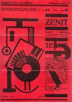 Picture of Zenit i avangarda 20ih godina