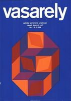 Picture of Ivan Picelj: Vasarely