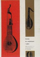 Picture of Ivan Picelj: Muzej za umjetnost i obrt