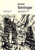 Picture of Ivan Picelj: Lyonel Feininger