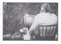 Picture of Tomislav Gotovac: Gledanje televizije