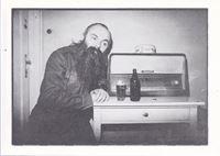 Picture of Tomislav Gotovac: Slušanje radia