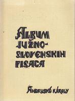 Picture of Karoly Andrusko: Album juznoslovenskih pisaca