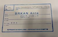 Picture of Ante Brkan: Gospodar situacije