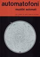 Picture of Ivan Picelj: Automatofoni