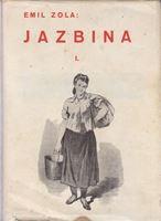 Picture of Emile Zola: Jazbina 1-2