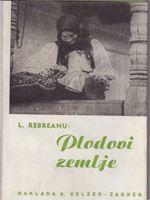 Picture of Liviu Rebreanu: Plodovi zemlje 1-3