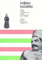 Picture of Ivan Picelj: Indijsko kazaliste