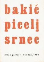 Picture of Bakic - Picelj - Srnec