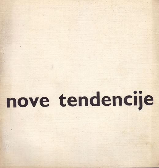 Picture of Nove tendencije 1-5 (komplet)