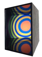 Picture of Julio Le Parc: Cercles par deplacement