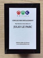 Picture of Julio Le Parc: Cercles par deplacement