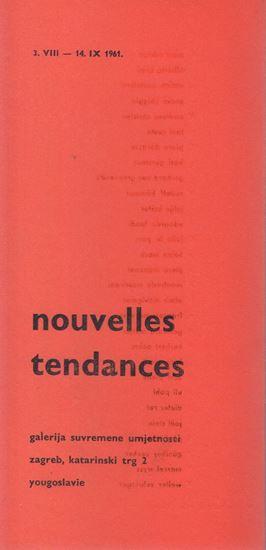 Picture of Nouvelles Tendances