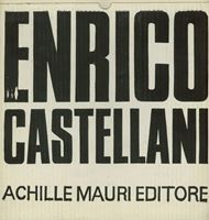 Picture of Enrico Castellani: Superficie Bianca