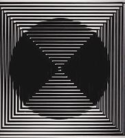 Picture of Victor Vasarely: Cinetiques