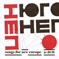Picture of Nova Evropa: Kunst is zeitlos