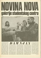 Picture of Novina Nova Galerije Studentskog centra  51