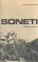 Picture of Skender Kulenović: Soneti