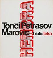 Picture of Tonči Petrasov Marović: Hembra