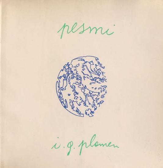 Picture of I. G. Plamen: Pesmi